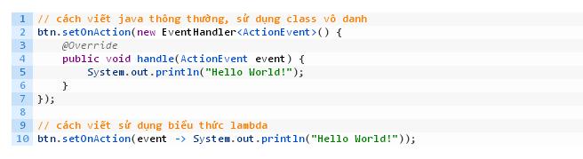 Java 8 và những yếu tố mới bạn nên biết-4