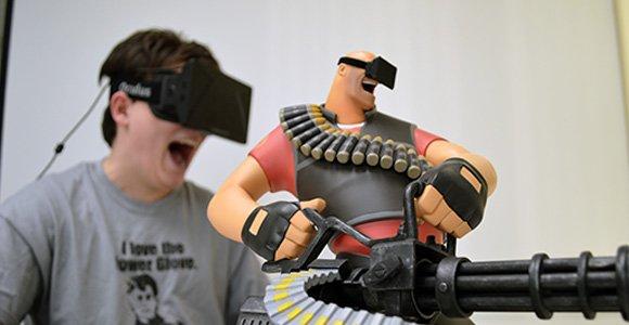 """Tại sao công nghệ thực tế ảo lại được các """"ông lớn"""" quan tâm?-5"""