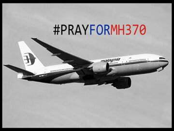 Ẩn số sự mất tích của chuyến bay MH370?