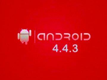 """Android 4.4.3 """"ra mắt"""" tính năng mới tập trung vào sửa lỗi"""