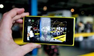"""Cùng Nokia mừng ngày 8/3 với cuộc thi ảnh """"Tôi Yêu Phụ Nữ"""""""