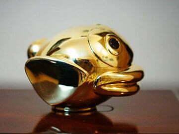 Flappy Bird bằng vàng thật chính sức ra mắt