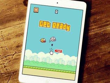 """App Store chuẩn bị """"chào đón"""" ngày Flappy Bird quay lại"""