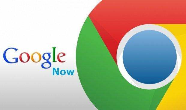 Google Now đã chính thức có mặt trên HĐH Windows và Mac OSX