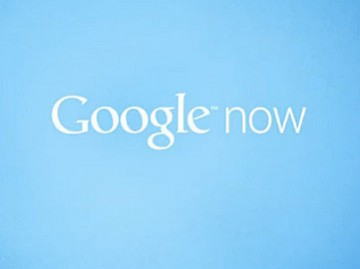 Google Now dành riêng cho Windows và Mac OSX chính thức ra mắt