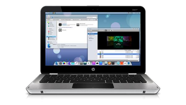 Trải nghiệm giao diện iOS 7 trên Windows 7 và Windows 8