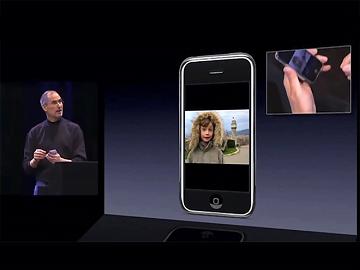 Kỹ sư Apple kể về quá trình phát triển iPhone