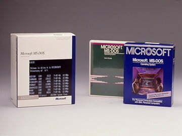 """Microsoft công bố mã nguồn """"huyền thoại"""" sau 30 năm thương mại"""