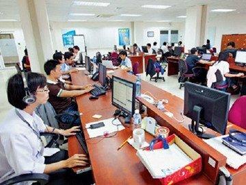 Nhà nước trả lương cho hơn 7.000 sinh viên CNTT – TT thực tập
