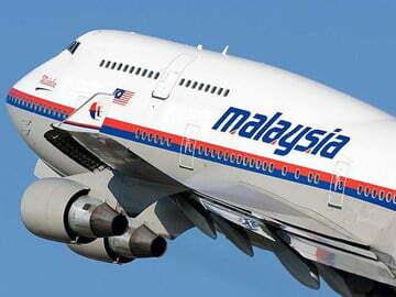 Thế giới mạng gửi lời chia buồn chân thành tới những nạn nhân máy bay MH370