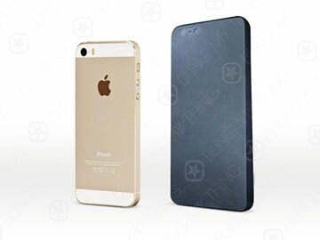 Lộ diện Thiết kế iPhone 6 từ hãng sản xuất phụ kiện