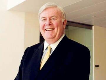 Tỉ phú McGovern, nhà sáng lập Tập đoàn IDG qua đời ở tuổi 76