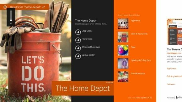 Read more about the article Windows 8.1 with Bing, hệ điều hành miễn phí mới của Microsoft ?