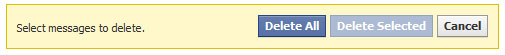 """2 cách xóa """"dấu vết"""" nội dung Facebook Chat vĩnh viễn-1-4"""