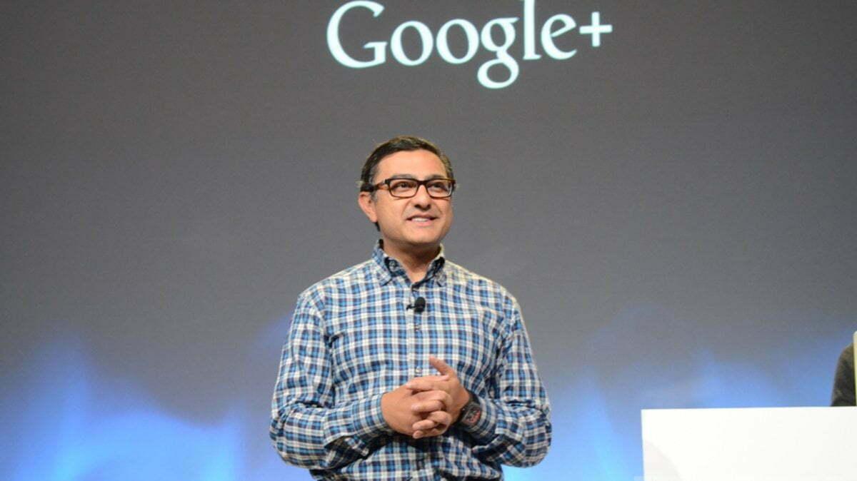 """Google+ """"tổn thất lớn"""" bởi sự ra đi của """"người sáng lập""""-1"""