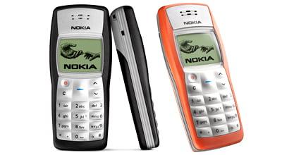 """Qua mặt"" Samsung, Apple, Nokia 1100 bán chạy nhất Thế Giới?-1"