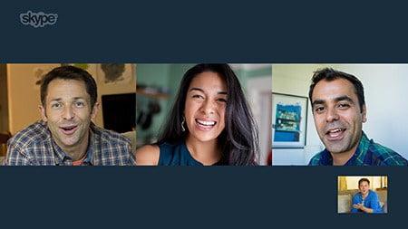 Thỏa sức trò chuyện với chính sách miễn phí mới của Skype -1