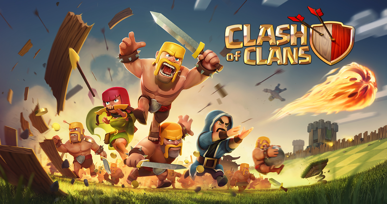 Clash of Clans đã thành công như thế nào?-1