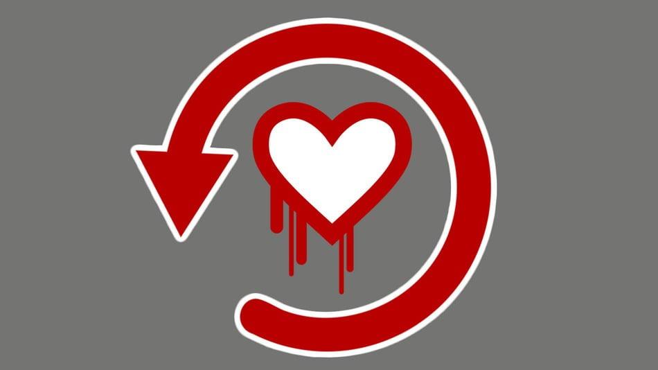 """Những cảnh báo quan trọng về Lỗ hổng bảo mật Heartbleed """"Trái tim rỉ máu""""-2"""