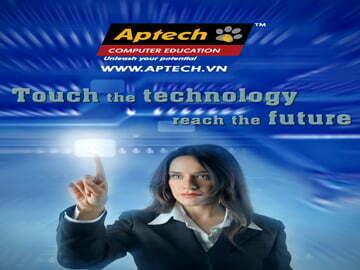 Hanoi – Aptech tuyển sinh lớp Lập trình viên Fast Track