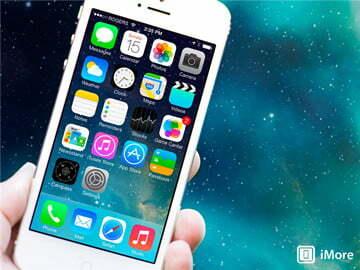 Cài đặt nhanh bản cập nhật iOS 7.1.1 vá lỗi cảm biến vân tay