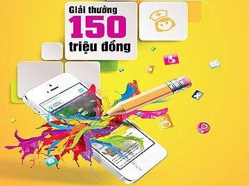 """Cuộc thi """"Viết ứng dụng mobile về Y tế sức khỏe"""" dành cho Lập trình viên"""
