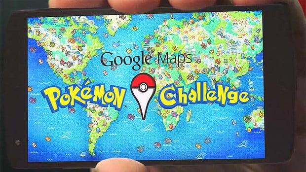Read more about the article Google ra mắt game Pokemon Challenge chào mừng ngày cá tháng tư