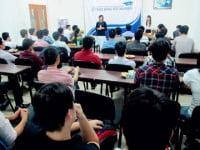 Hanoi – Aptech trao bằng cho hơn 40 học viên tốt nghiệp
