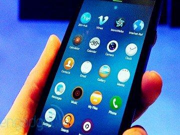 Làng công nghệ di động sắp chào đón thêm nền tảng Tizen của Samsung