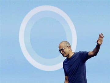 """Microsoft và con đường trở thành một """"khởi nghiệp"""" đầy tham vọng"""