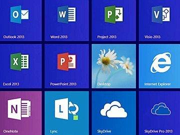 Office 365 Personal cho người dùng cá nhân chính thức ra mắt