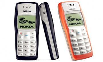"""Qua mặt"" Samsung, Apple, Nokia 1100 bán chạy nhất Thế Giới?"