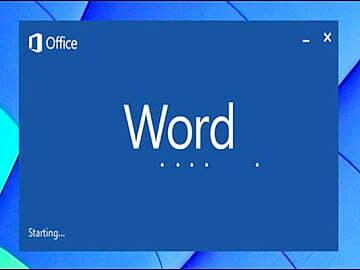 Sử dụng Microsoft Office miễn phí... không khó