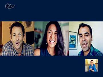 Thỏa sức trò chuyện với chính sách miễn phí mới của Skype