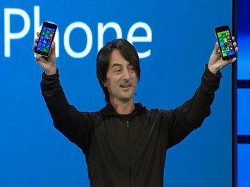 Windows Phone 8.1 Update và những tính năng đáng chú ý