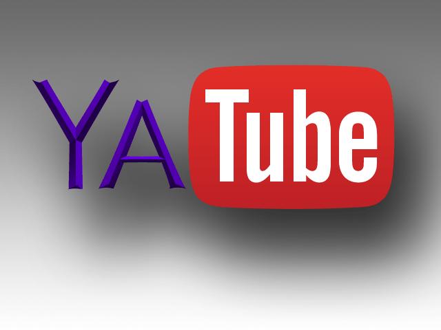 Yahoo và cuộc tiến công vị trí độc tôn của Youtube-1