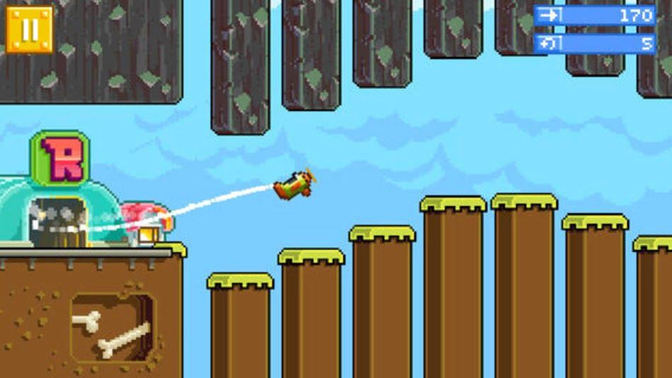 """Flappy Bird là cảm hứng tạo nên game mới của """"cha đẻ"""" Angry Bird-1"""