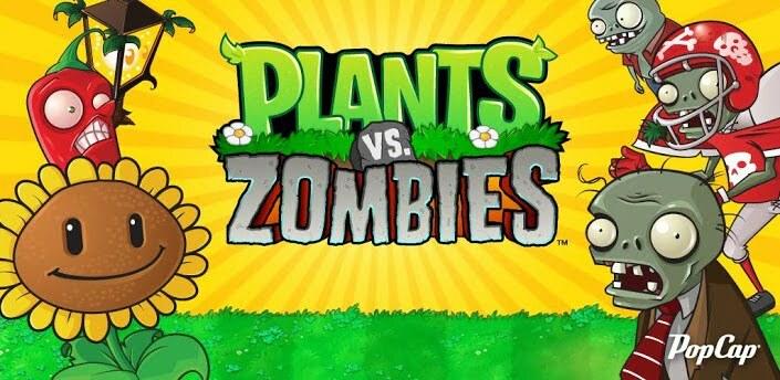 Tải về Plants Vs. Zombies miễn phí từ nay tới hết 28/5-1