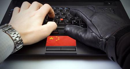 Trung Quốc, Mỹ và cuộc chiến an ninh mạng không hồi kết-1