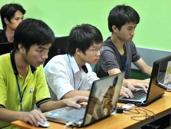 Hà Nội nhận quỹ đầu tư công nghệ thông tin 60 triệu Yên-1