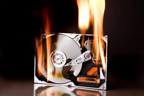 Cách xóa hoàn toàn dữ liệu nhạy cảm trong ổ cứng của bạn-1