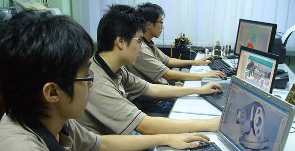 Thành thạo tiếng Nhật, nhân lực IT nhận lương tối thiểu 1000 USD-1