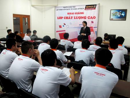 Cơ hội nhận ưu đãi đặc biệt Khóa Lập trình Hanoi-Aptech-1
