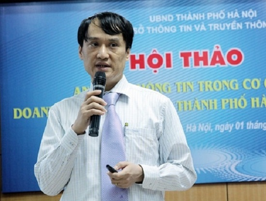 Khả năng xảy ra chiến tranh mạng Việt- Trung?-3