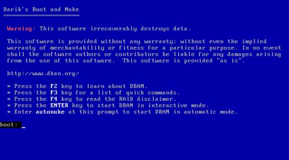 Cách xóa hoàn toàn dữ liệu nhạy cảm trong ổ cứng của bạn-3
