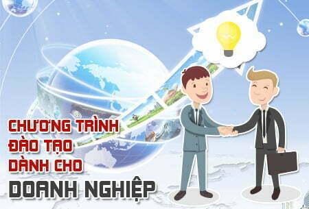 DAO TAO CHO DOANH NGHIEP
