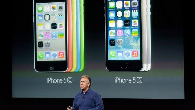 Apple thực hiện chính sách xả hàng từ 8/5 tới-1