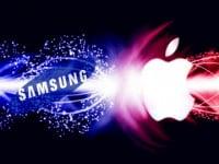"""Apple chiến thắng, thu về """"triệu đô"""" trong vụ kiện với Samsung"""