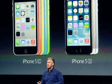 Apple thực hiện chính sách xả hàng từ 8/5 tới