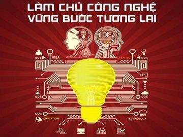 """""""Làm chủ"""" xu hướng công nghệ với Khóa Lập trình viên tại Hanoi-Aptech"""